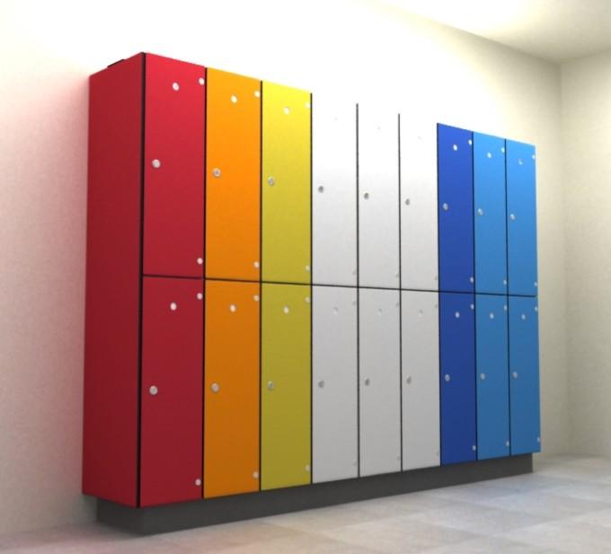 SGL Locker